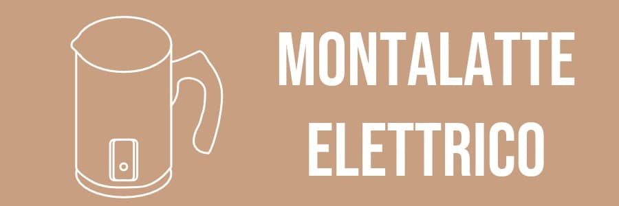Montalatte elettrico
