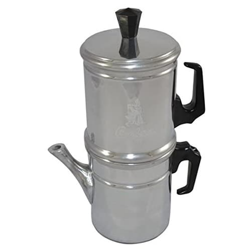 Caffettiera napoletana Barbera